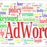 Создание Google Adwords