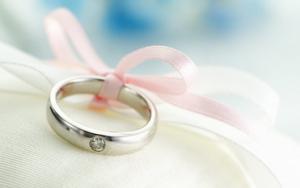 Лендинг для свадебного агентства