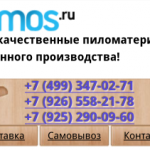 Лесмос2