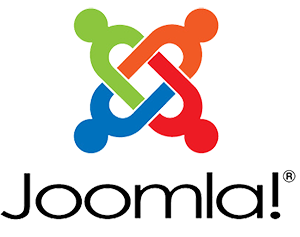 Сайт визитка на joomla