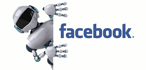 Бот фейсбук