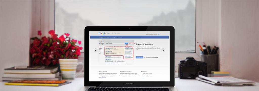 Таргетинг Google Ads