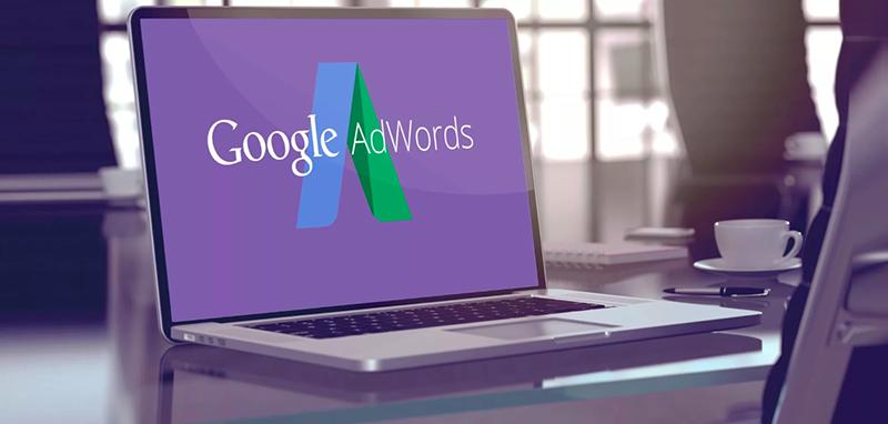 Реклама в Google Adwords