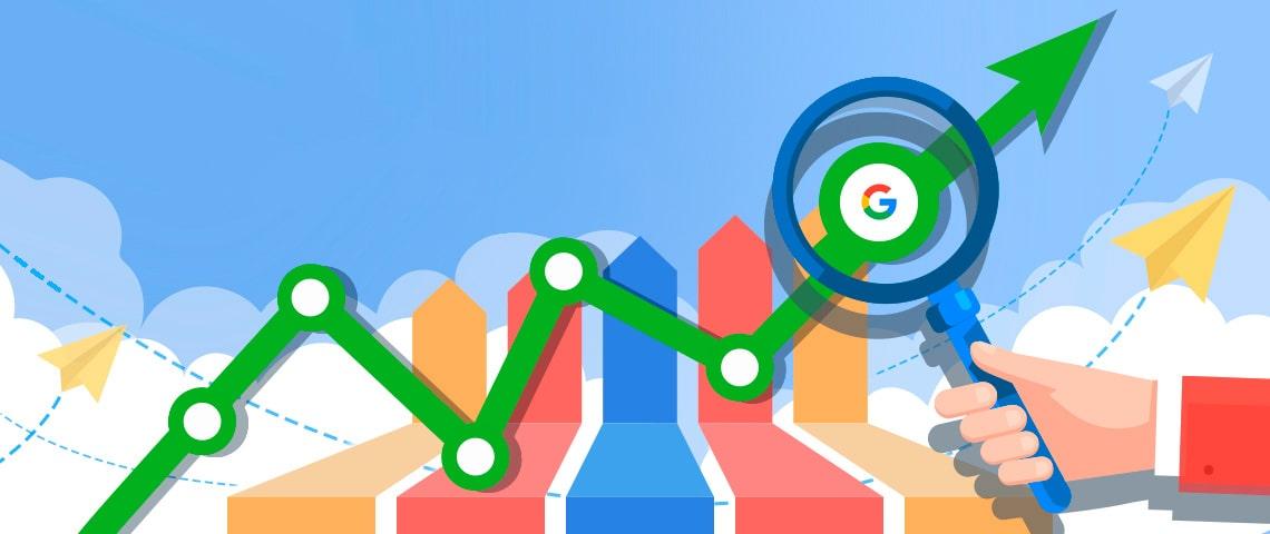 Продвижение сайта в топ Google фото 1