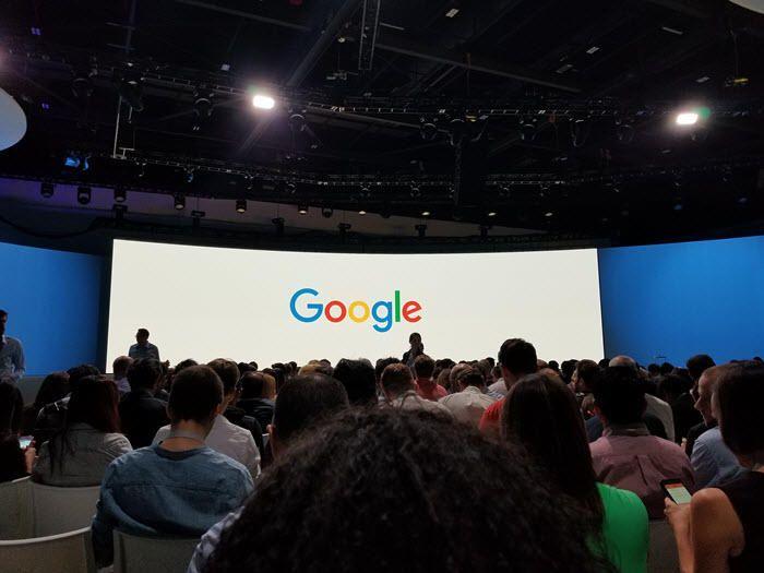 Конференция Google Ads