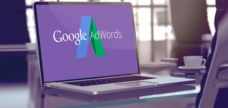 Реклама в Google Adwords